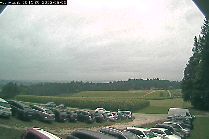 Webcam Hochwacht
